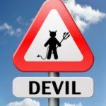 duivelsdriehoek-bord